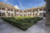Historical museum of Faro — Stock Photo
