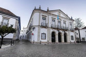 City hall building located in Faro — Stock Photo