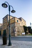 Beer factory on Faro — Стоковое фото