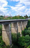 Old bridge — Stockfoto