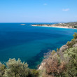 Mediterranean Sea - Stock Photo
