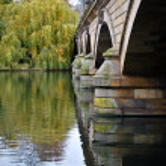 Regent's Canal — Stock Photo