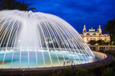Casino of Monte Carlo. — Stock Photo