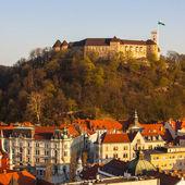 Ljubljana — Stock Photo