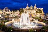 Monte carlo casino. — Stok fotoğraf