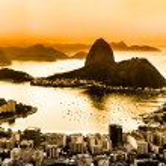 Rio de Janeiro, Brazil — Stock Photo #21608003