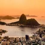 Rio de Janeiro, Brazil — Stock Photo #21608007