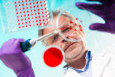 Life science — Stock Photo