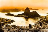 Rio de janeiro, brasil — Foto Stock