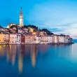 Coastal town of Rovinj, Istria, Croatia. — Stock Photo #28986593