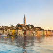 Coastal town of Rovinj, Istria, Croatia. — Stock Photo #28998321