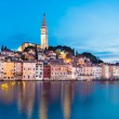 Coastal town of Rovinj, Istria, Croatia. — Stock Photo #28999723