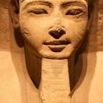 Ancient Egyptian Sphinx. — Stock Photo
