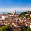 Picturesque old town Piran - Slovenia. — Stock Photo #29020845
