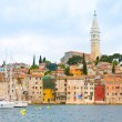 Coastal town of Rovinj, Istria, Croatia. — Stock Photo #45782331