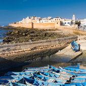 Essaouira - Magador, Marrakech, Morocco. — Stock Photo
