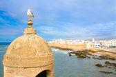 Essaouira - essaouira, marrakesch, marokko. — Stockfoto