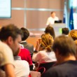 Students at the lecture hall at university. — Stock Photo #49052049