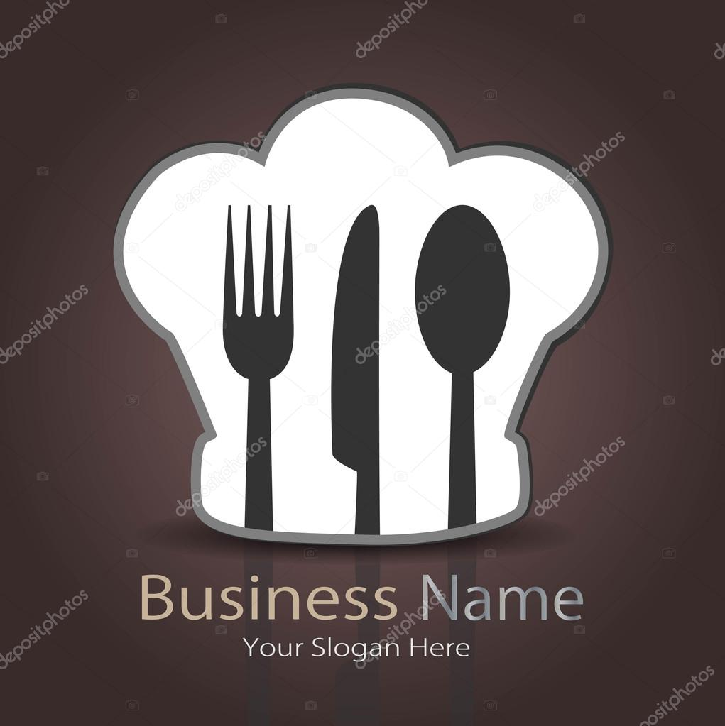 Restaurant logo vector joy studio design gallery best