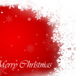 Foto Stock: Christmas background