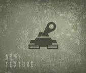 Panzer symbol — Stock Vector