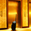Stock Photo: Hotel lift