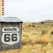 Route 66 — Stock Photo #28093613