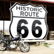 Route 66 — Stock Photo #28093623