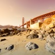 Golden Gate — Stock Photo #28093639