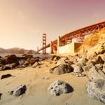 Golden Gate — Stock Photo