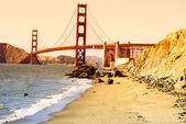 Golden Gate — Stockfoto