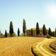 Tuscany landscape — Stock Photo #28225061