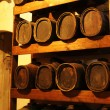 Wine cellar — Stock Photo #28260621