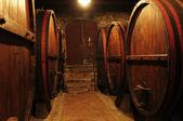 Vinný sklep — Stock fotografie