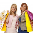 Shopping — Stock Photo #28346261