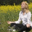 Meditation — Stock Photo #28619403