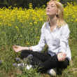 Meditation — Stock Photo #28619405