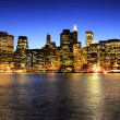 Foto Stock: New York City