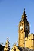 Londen — Stockfoto