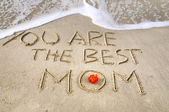 Mothers' day — Foto Stock