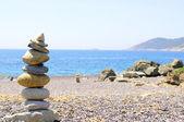 Stone balance — Stock Photo