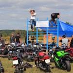 The biker-fest. — Stock Photo #14336541
