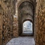 Street of Girona — Stock Photo #10663880