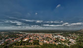 Hainburg an der Donau — Stock Photo