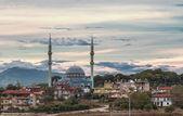 мечеть colakli — Стоковое фото