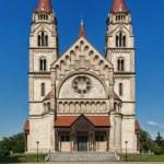 Franz von Assisi Kirche — Stock Photo #19721647