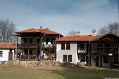 Bulharský klášter — 图库照片