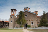 Bulgarian Monastery — Stockfoto