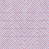 Oblique stripes shift seamless pattern — Stock Vector
