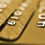 Debit cards — Stock Photo #24123653